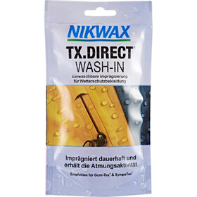 Nikwax TX.Direct - 100 ml violeta/Multicolor
